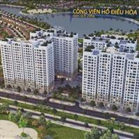 Chỉ từ 300 triệu bạn đã sở hữu căn hộ 2 phòng ngủ đẹp nhất quận Long Biên