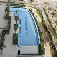 Cho thuê nhà phố Him Lam Phú Đông, 1 trệt 3 lầu, 5 phòng ngủ, 5 máy lạnh, giá 25 triệu/tháng