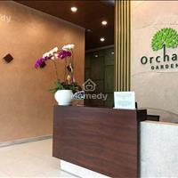 Cho thuê căn hộ Orchard PakView, đường Hồng Hà, 1 - 3 phòng ngủ, có hồ bơi, gym, full nội thất