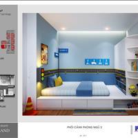 Bán căn hộ trung tâm Thủ Đức, mặt tiền vành đai 2, dự án Sài Gòn Avenue giá chỉ 1,15 tỷ, 2PN