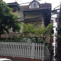 Bán nhà phố Chính Kinh quận Thanh Xuân 57m2, 4 tầng, giá 3,9 tỷ, cần bán gấp