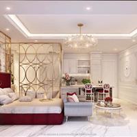 Sở hữu ngay căn hộ cao cấp kiến trúc châu Âu cổ điển Rome Diamond Lotus tại trung tâm quận 2
