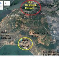 Gia đình bán cắt lỗ căn liền kề dãy A4 Mon Bay, hướng Đông Nam trục Hải Long 9 tỷ