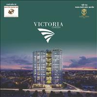 Căn hộ sống xanh đầu tiên tại thành phố - Victoria Garden, giá chỉ 1.2 tỷ, chỉ thanh toán 2%/tháng
