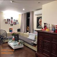 Chuyển nhà mới nên muốn bán lại căn 2 phòng ngủ nội thất đầy đủ tại CT3 Nam Cường