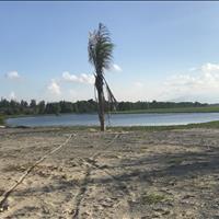 Cần bán 2 lô liền kề đối diện trung tâm TM, đường 10m5 khu Sea View gần Cocobay, gần bãi tắm biển