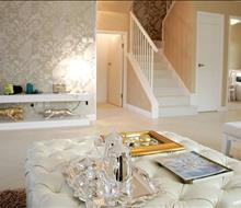 Thiết kế căn hộ phong cách Châu Âu