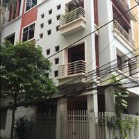 Bán nhà mặt phố Phan Kế Bính, Ba Đình 120m2, mặt tiền 5m, giá 25 tỷ, giá trị phố thương mại