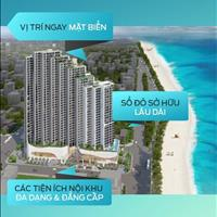 Chuyển nhượng căn hộ dự án Scenia Bay Nha Trang giá rẻ, sổ đỏ vĩnh viễn