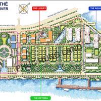 Bán gấp căn hộ Vinhomes Golden River Ba Son 78m2 gồm 2 phòng ngủ giá 8 tỷ