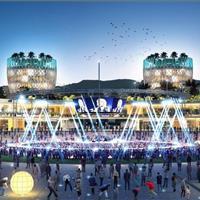 Chính chủcó nhu cầu nhượng lại căn Condotel dự án The Arena Cam Ranh, giá rẻ hơn chủ đầu tư 300 tr