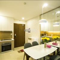 Cho thuê căn hộ The Gold View Bến Vân Đồn, quận 4, 2 phòng ngủ, 2 WC, giá 17 triệu/tháng