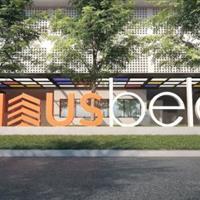 Mở bán căn hộ, Shophouse MT võ chí công, Quận 9, giá 27 triệu/m2 dự án Hausbelo tập đoàn EZ Land