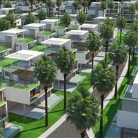 Biệt thự nghỉ dưỡng biển đẳng cấp 5 sao tại Vũng Tàu, giá chỉ 22 triệu/m2