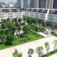 Liền kề B4 Nam Trung Yên, vị trí vàng sinh lợi ích tiếp giáp 4 mặt tiền đường lớn sổ đỏ trao tay KH