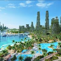 Forest City sở hữu vĩnh viễn, cách Singapore chỉ 2km - Giải pháp du học cho tương lai