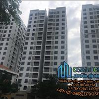Bán căn hộ Gò Vấp diện tích 53 - 68 -75m2 - Giao nhà cuối năm 2018 - đầu năm 2019