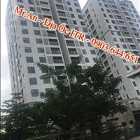 Căn hộ Lê Đức Thọ, diện tích 53 - 68 - 75m2, giá 1.53 - 1.8 tỷ, giao nhà đầu năm 2019