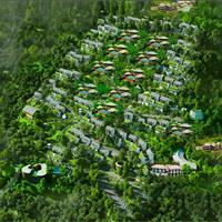 Đất nền biệt thự mặt đường cao tốc Hoà Lạc, những lô đầu tiên giá dưới 4 triệu/m2