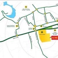 Bán 3 lô view công viên đẹp nhất dự án Uông Bí New City - Cam kết nhận sổ chính chủ sau 15 ngày