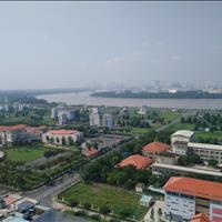 Căn 3 phòng ngủ đậm chất Nhật ngay TT hành chính quận 2-219m2 hướng Tây Nam view sông Sài Gòn
