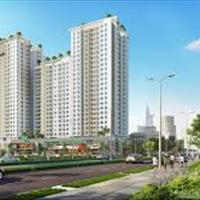 Chủ nhà cần sang nhượng căn hộ 2 PN, dự án Viva Riverside, view hồ bơi, giá 2,65 tỷ đã bao gồm VAT