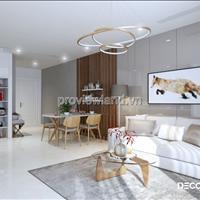 Bán căn hộ Vinhomes Golden River Ba Son 2 phòng ngủ, 83m2 nội thất đầy đủ