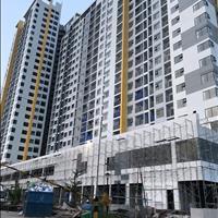 Chủ nhà cần sang nhượng căn hộ 1 phòng ngủ dự án Viva Riverside 3 mặt tiền, view hồ bơi giá mềm