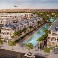 Đất nền biệt thự nhà phố liền kề Bình Chánh, mặt tiền tỉnh lộ 830, gía 735 triệu/nền