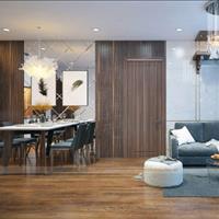 Chung cư FLC Lê Đức Thọ 125m2 đồ cơ bản 2 phòng ngủ, 2 WC, phòng khách