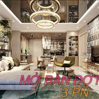 Căn hộ đẳng cấp giá tốt quận Tân Bình chỉ với 60 triệu/m2