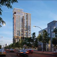 Cần bán căn hộ 2 mặt tiền Hoàng Văn Thụ và Phạm Văn Hai, căn góc 88m2 3 phòng ngủ, sở hữu lâu dài