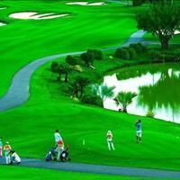 Mở bán dự án Paradise Riverside của Kim Oanh đối diện sân golf Long Thành