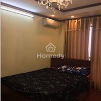 Cho thuê căn hộ cao cấp 125 Hoàng Ngân, 91m2, 3 phòng ngủ, full đồ, vào ở ngay