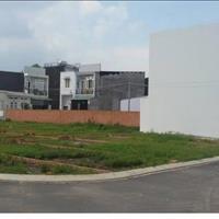 Cần bán gấp lô góc 2 mặt tiền đường Trịnh Quang Nghị, Xã Phong Phú, Bình Chánh - Giá 300 triệu
