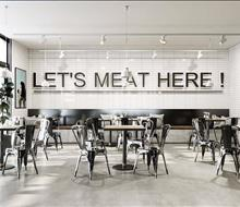 Let's Meat Here