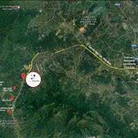 Cơ hội sở hữu biệt thự làm khu nghỉ dưỡng mặt đường cao tốc Hòa Lạc - giá chỉ 3,5 triệu/m2 - sổ đỏ
