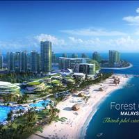 Forest City liền kề Singapore chỉ với 3,5 tỷ sở hữu vĩnh viễn và được cấp Visa trọn đời