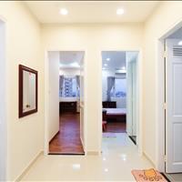 Căn hộ 100m2 Khánh Hội 2, Bến Vân Đồn, Quận 4 chỉ 3,8 tỷ, 3 phòng ngủ, có sổ hồng, full nội thất