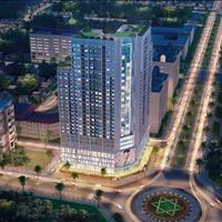 Bán căn hộ chung cư Golden Field chỉ với 600 triệu