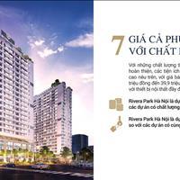 Bán căn hộ chung cư cao cấp tại Thanh Xuân giá rẻ
