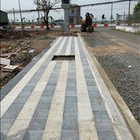 Bán đất nền sổ hồng từng lô, mặt tiền Tỉnh lộ 44A, xã An Ngãi, Bà Rịa Vũng Tàu, giá 8,1 triệu/m2