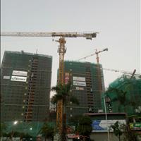 Mở bán đợt đầu tòa CT2, đa dạng diện tích, chiết khấu 5,1% giá từ 1,9 tỷ/căn