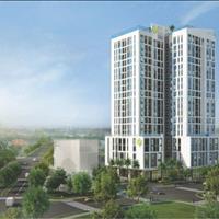 Cho thuê căn hộ văn phòng tại Newton Residence ngay đường Trương Quốc Dung, Phú Nhuận
