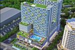 T-One Tân Sơn Nhất (Charmington Tân Sơn Nhất) là dự án căn hộ kết hợp văn phòng do TTC Land triển khai tại quận Phú Nhuận.