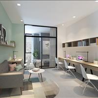 Chính chủ bán gấp căn hộ D-Vela, Huỳnh Tấn Phát Quận 7, căn góc giá 970 triệu, vừa ở vừa kinh doanh