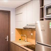 Cho thuê văn phòng Officetel Masteri Millennium, 132 Bến Vân Đồn, quận 4 30m2, giá 11 triệu/tháng