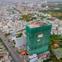 Bán căn góc 10.08- 70m2 tại căn hộ D-Vela mặt tiền Huỳnh Tấn Phát quận 7 chỉ với 2,2 tỷ