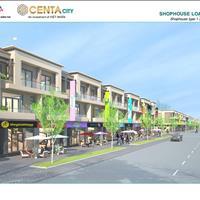 Bán Shophouse Centa City đường 56m, giá trực tiếp chủ đầu tư