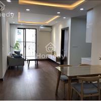 Cho thuê căn hộ chung FLC Lê Đức Thọ, 124m2, chia 2 phòng ngủ, đồ cơ bản